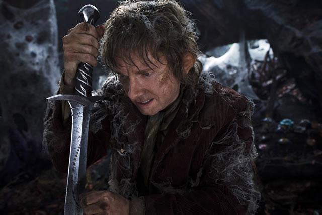 Imagen 17 de El Hobbit
