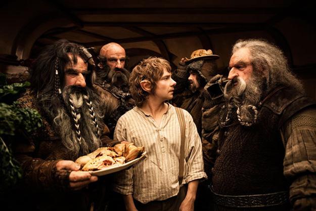 Imagen 18 de El Hobbit