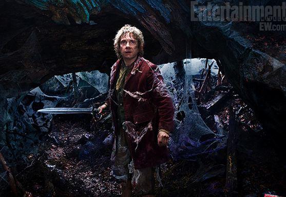 Imagen 22 de El Hobbit