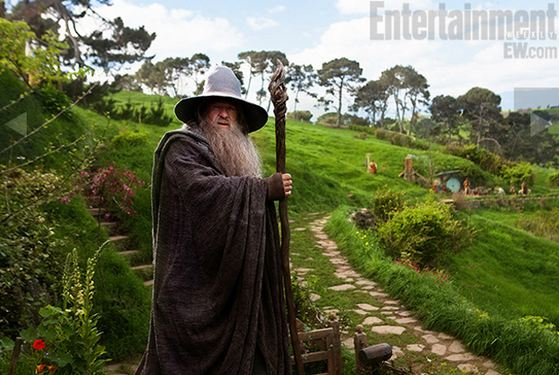 Imagen 23 de El Hobbit
