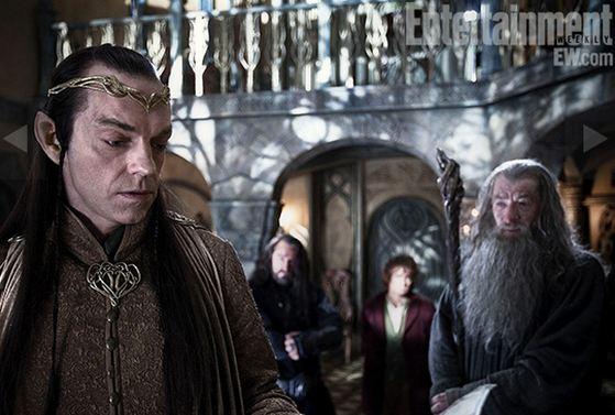 Imagen 25 de El Hobbit