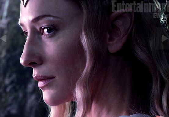 Imagen 26 de El Hobbit
