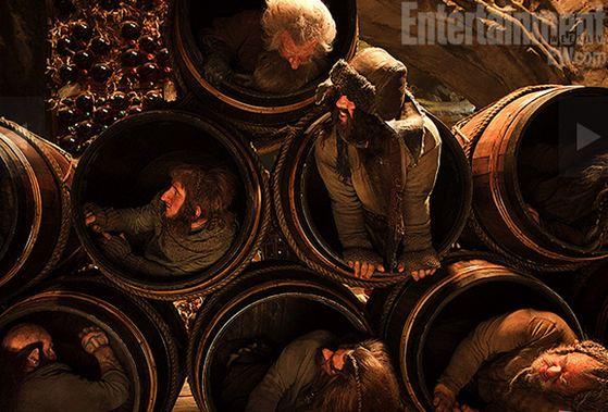 Imagen 27 de El Hobbit