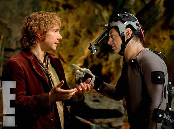 Imagen 29 de El Hobbit