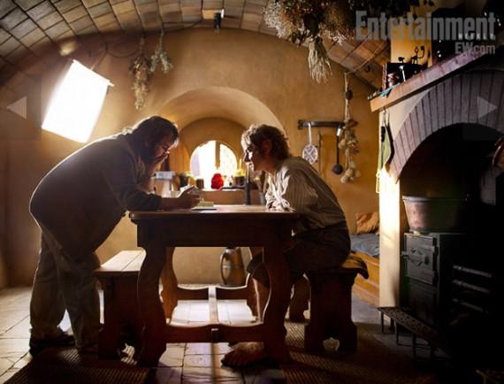 Imagen 3 de El Hobbit