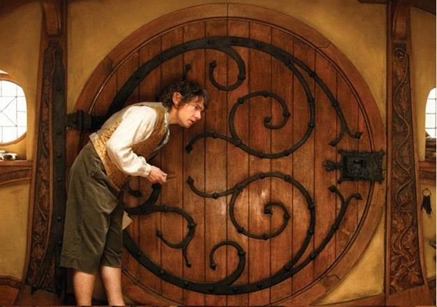 Imagen 32 de El Hobbit