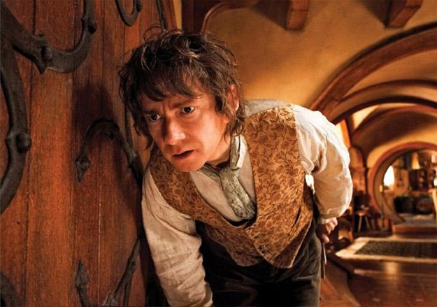 Imagen 33 de El Hobbit