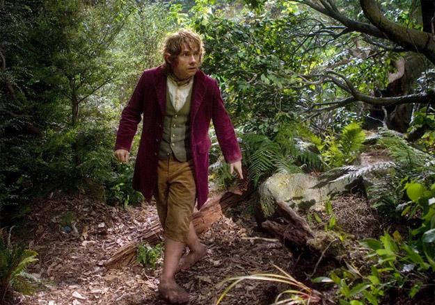 Imagen 34 de El Hobbit