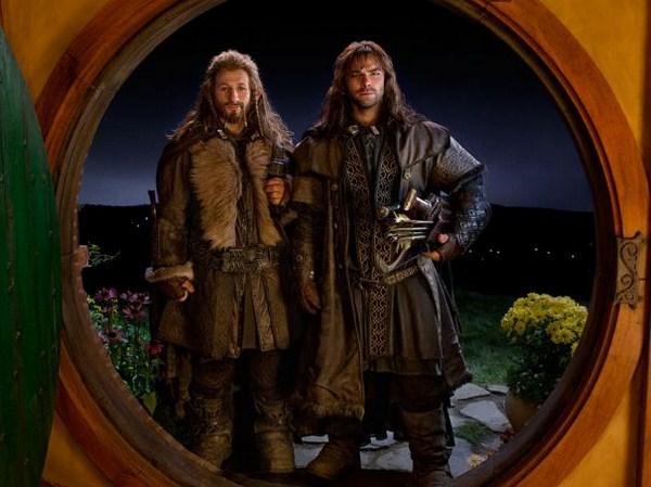 Imagen 37 de El Hobbit