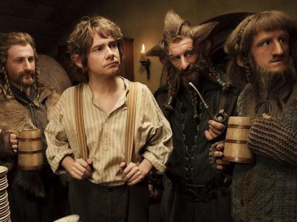 Imagen 40 de El Hobbit