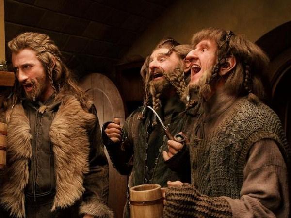 Imagen 45 de El Hobbit