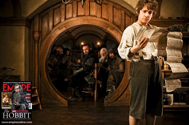 Imagen 5 de El Hobbit