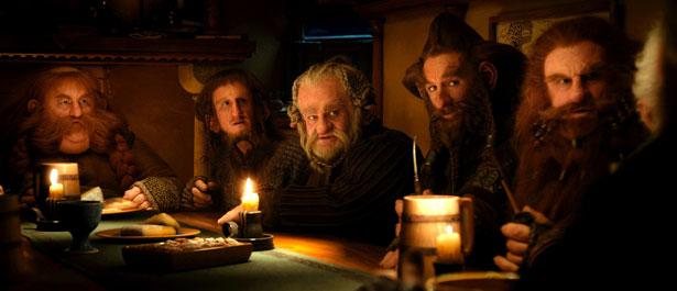 Imagen 53 de El Hobbit