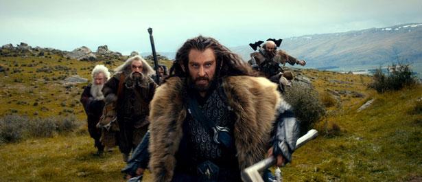 Imagen 55 de El Hobbit