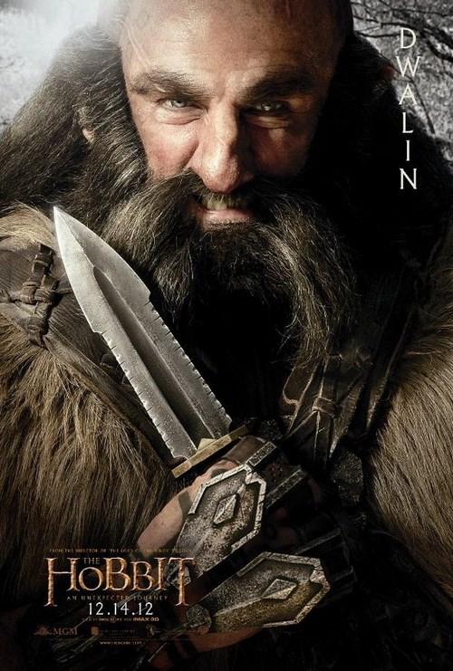 Imagen 65 de El Hobbit