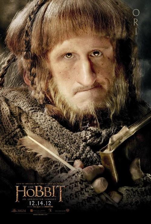 Imagen 74 de El Hobbit
