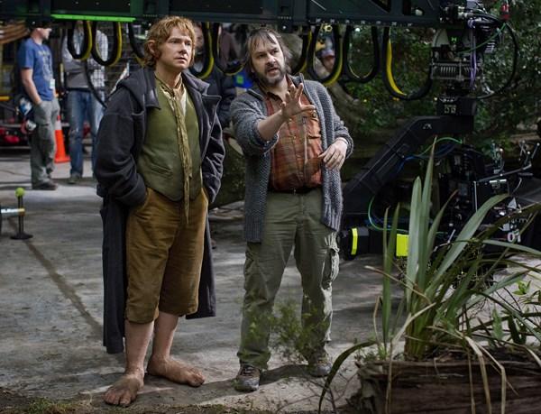 Imagen 76 de El Hobbit