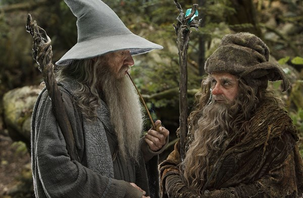 Imagen 79 de El Hobbit