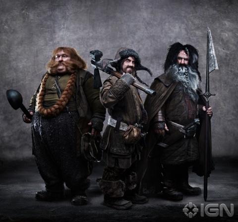 Imagen 8 de El Hobbit