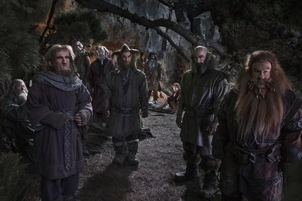 Imagen 80 de El Hobbit