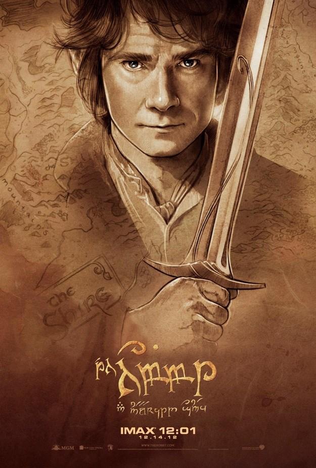 Imagen 88 de El Hobbit