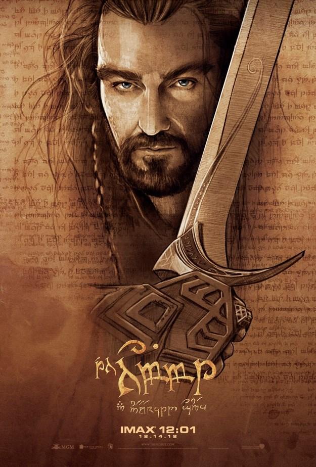 Imagen 90 de El Hobbit