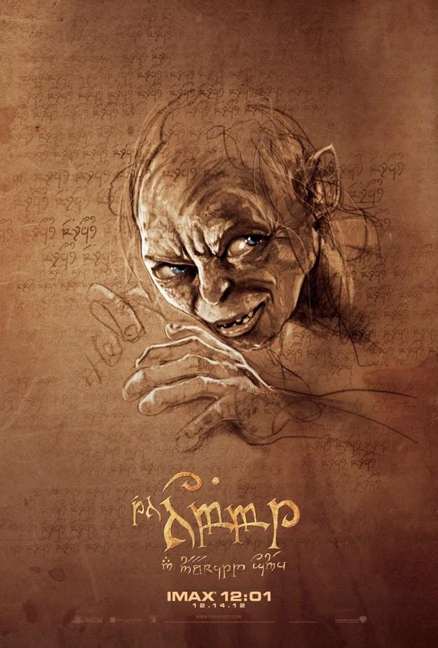 Imagen 91 de El Hobbit