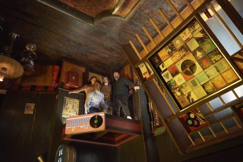 Imagen 7 de Escape Room