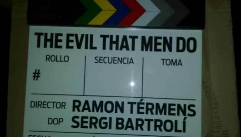 Imagen 1 de The Evil That Men Do