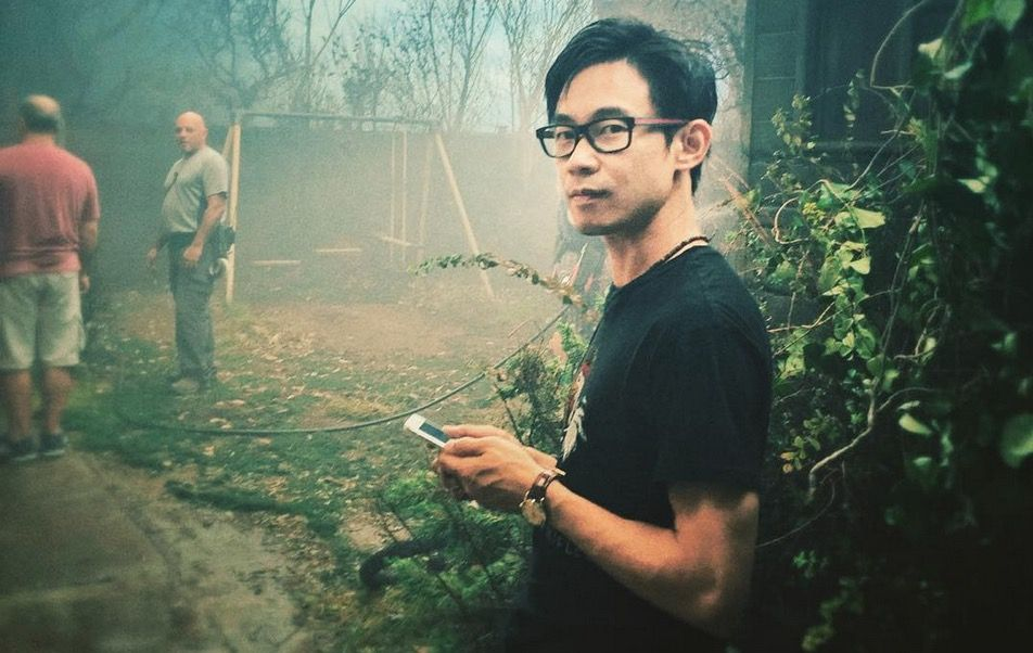 James Wan Expediente Warren 2