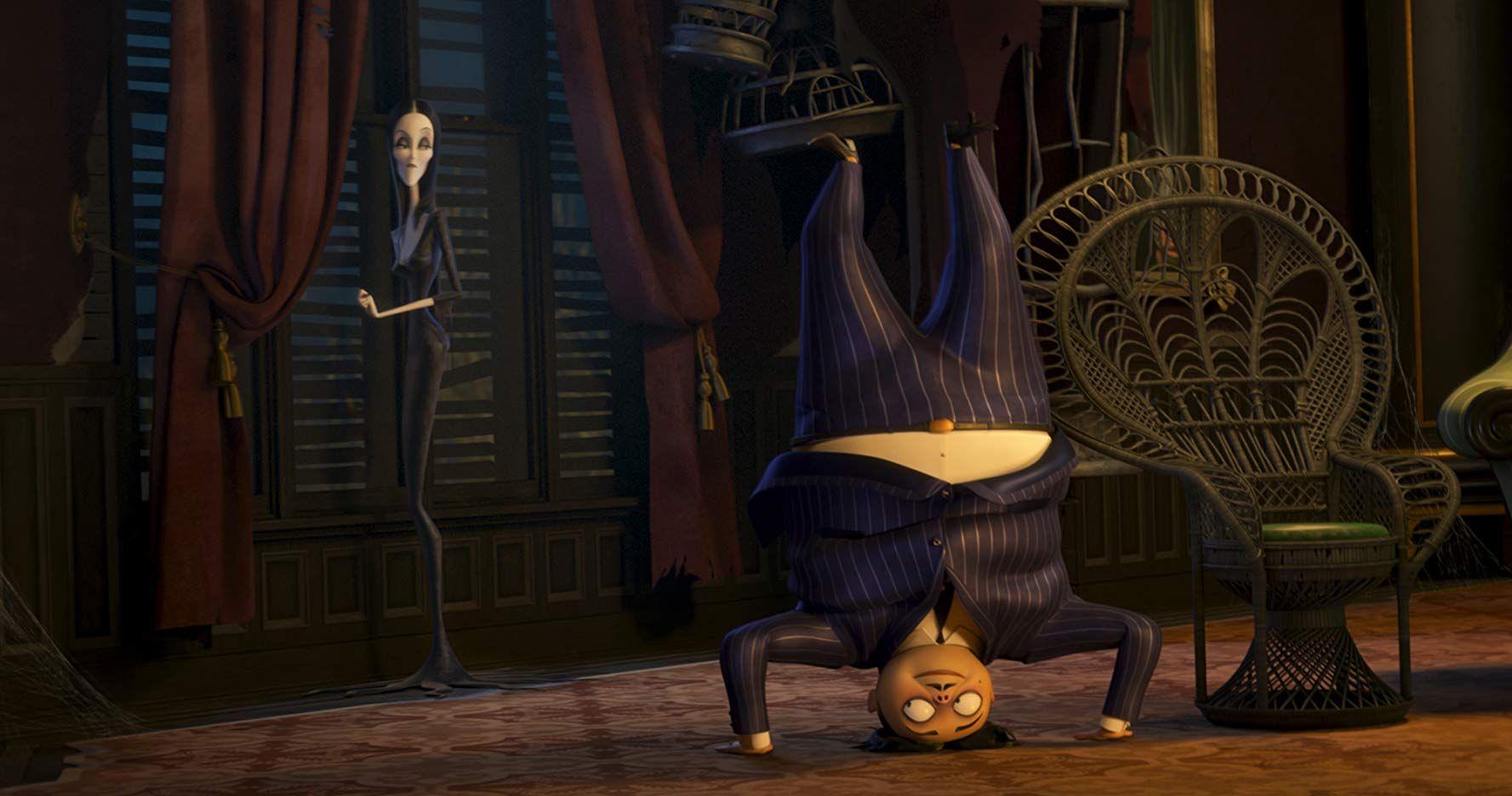Imagen 4 de La Familia Addams