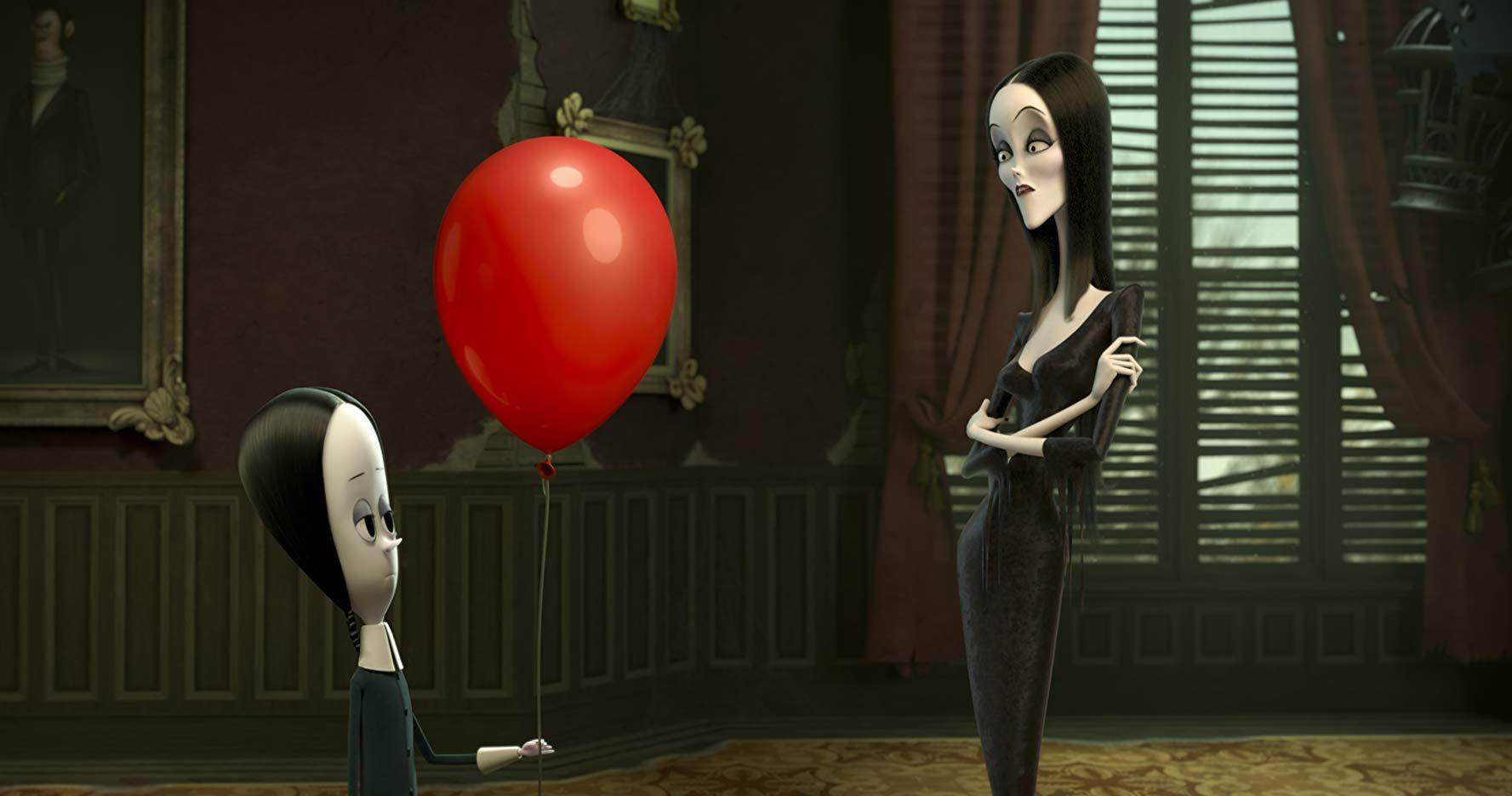 Imagen 5 de La Familia Addams