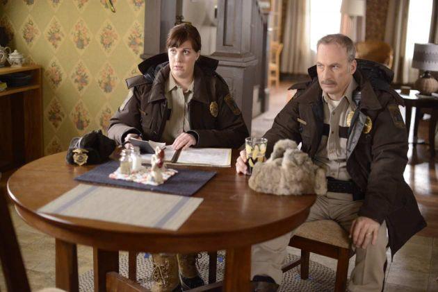 Fargo Teaser Temporada 2