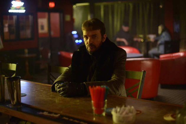 Billy Bob Thorthon en la serie Fargo