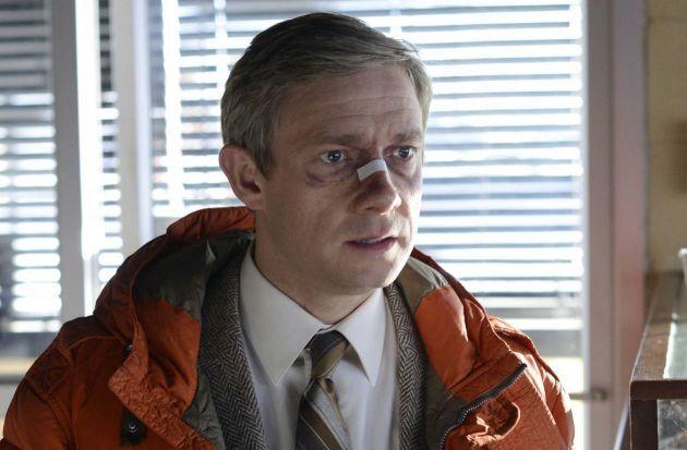 Nuevo Trailer Fargo