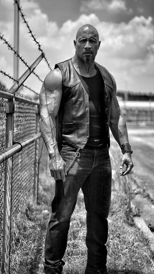 Vin Diesel Fast & Furious 8