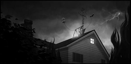 Imagen 12 de Frankenweenie 3D