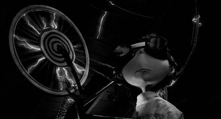 Imagen 13 de Frankenweenie 3D