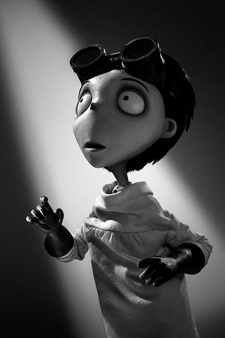 Imagen 19 de Frankenweenie 3D