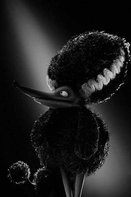 Imagen 23 de Frankenweenie 3D