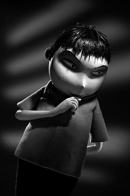 Imagen 24 de Frankenweenie 3D