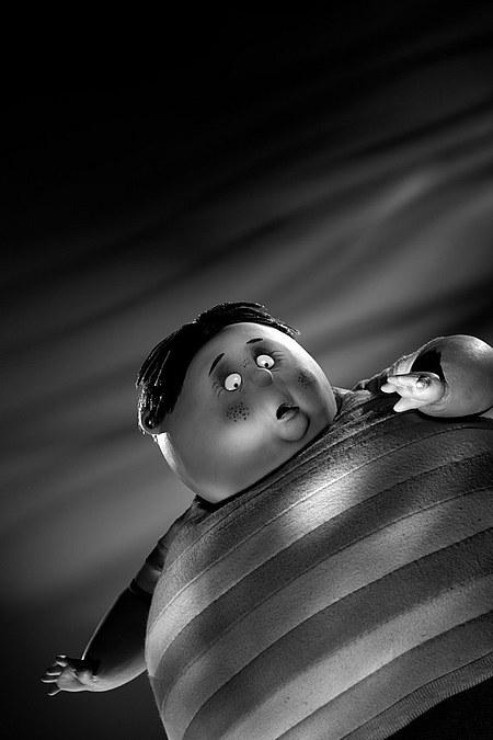 Imagen 25 de Frankenweenie 3D