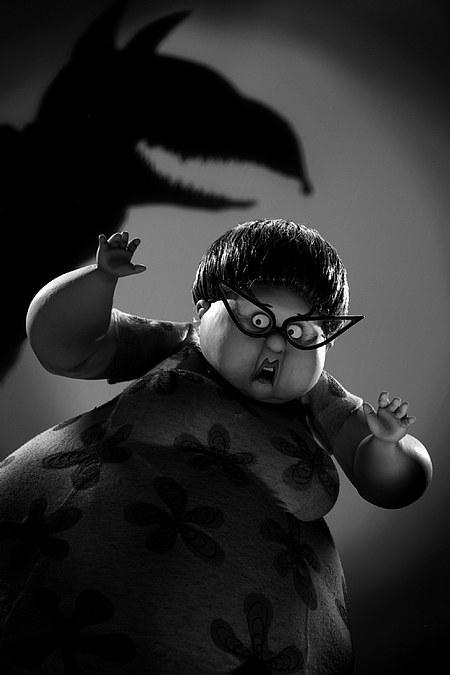 Imagen 26 de Frankenweenie 3D