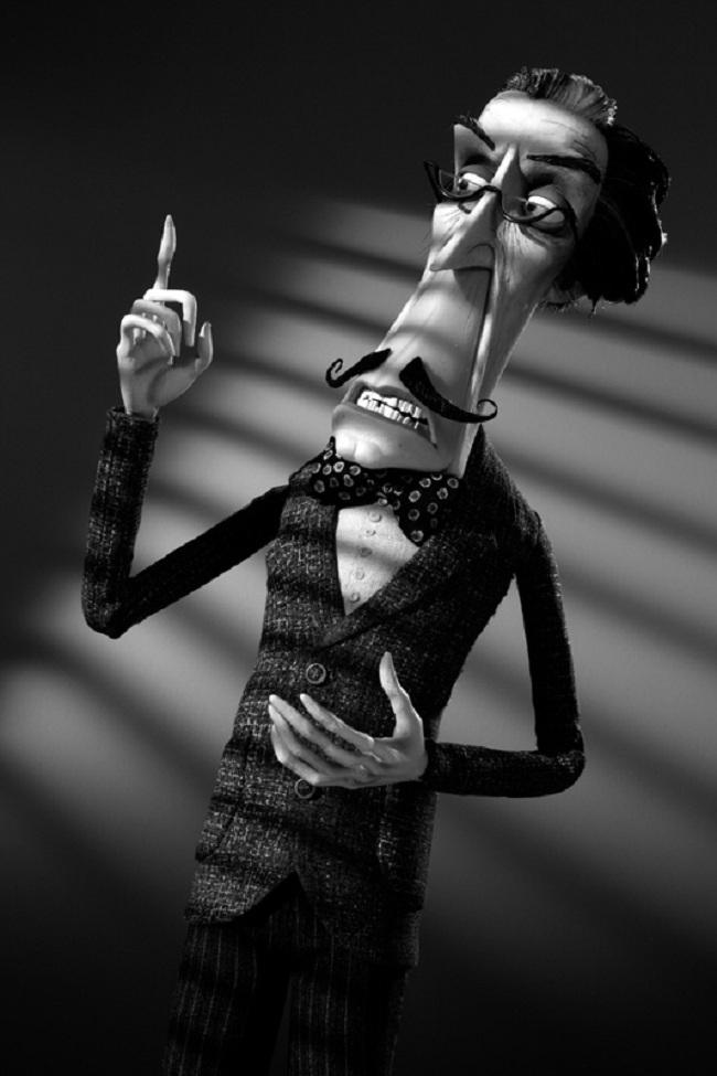 Imagen 30 de Frankenweenie 3D
