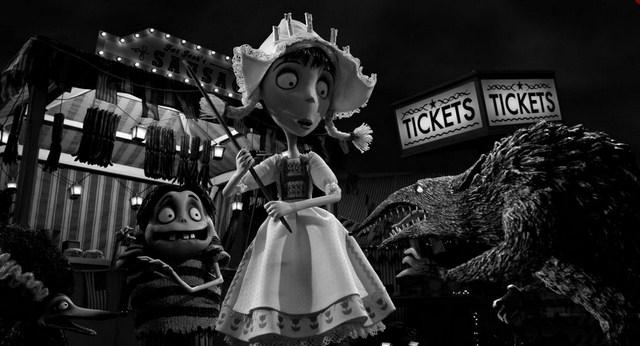 Imagen 31 de Frankenweenie 3D
