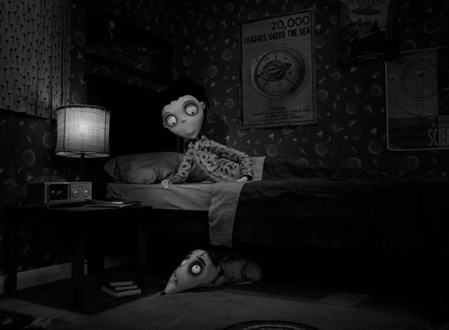 Imagen 4 de Frankenweenie 3D
