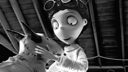 Imagen 5 de Frankenweenie 3D