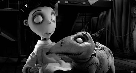 Imagen 7 de Frankenweenie 3D