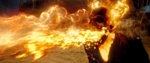 Imagen 1 de Ghost Rider 2: Espíritu de Venganza