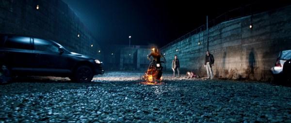 Imagen 10 de Ghost Rider 2: Espíritu de Venganza
